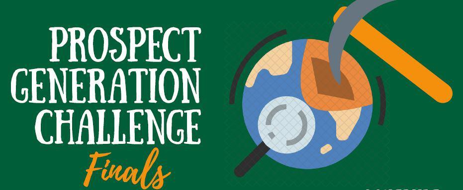 Prospect Generation Challenge Finals