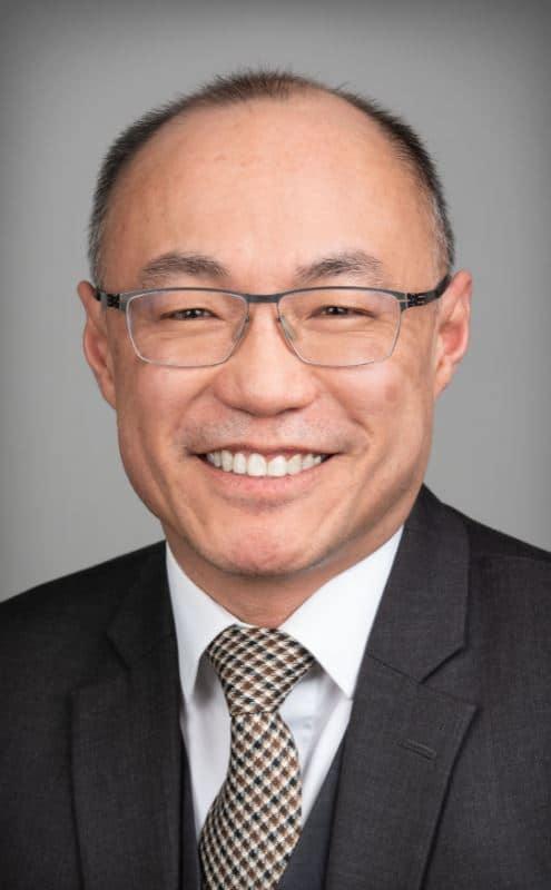 Felix Lee, President - PDAC