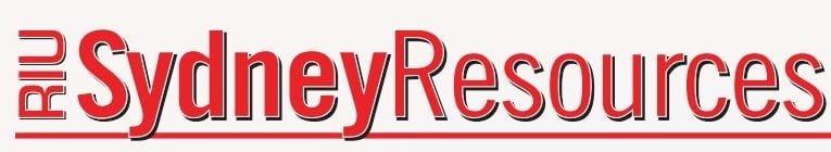 RIU SYDNEY RESOURCES ROUND UP 2019