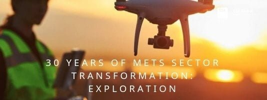 30 Years of METS Sector Transformation Exploration