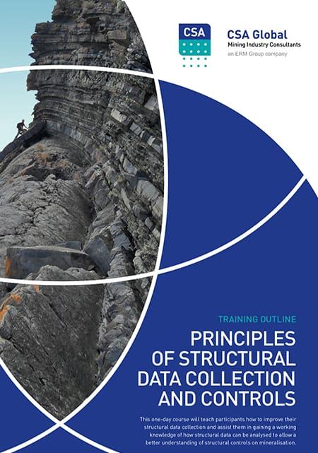 Principals of Structural Data Collection and Controls