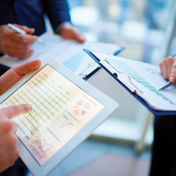 CSA Data services