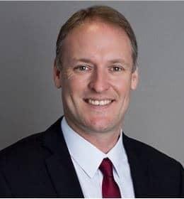 Director - Australasia Operations - Aaron Green