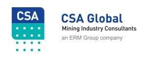 CSA Global Logo
