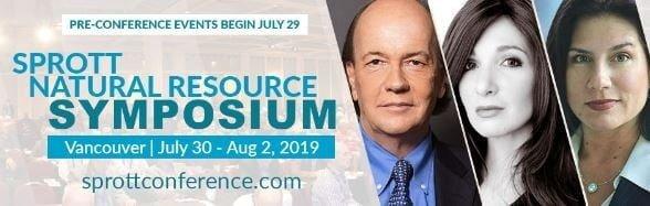 Sprott Natural Resource Symposium 2019