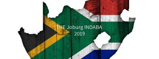 The Joburg Indaba