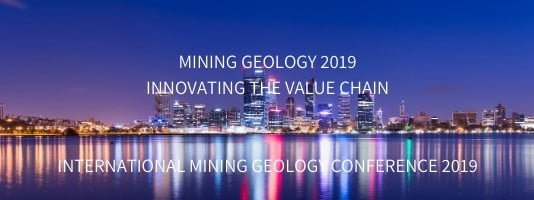 Mining Geology Conference 2019