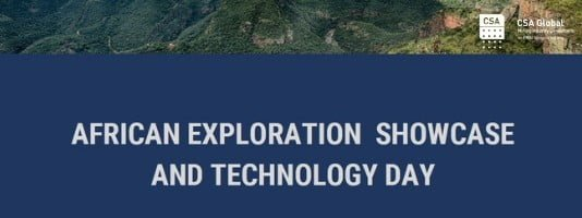 African Exploration Showcase and Technology Day 2019