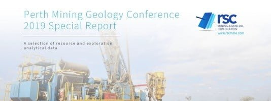 Perth Mining Geology Conference 2019 Special Report