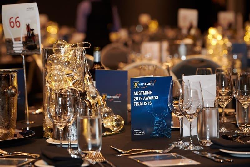 Austmine 2019 Awards Finalists