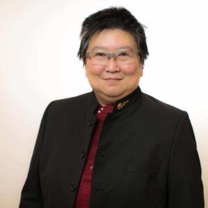 Ivy Chen, CSA Global Principal Consultant