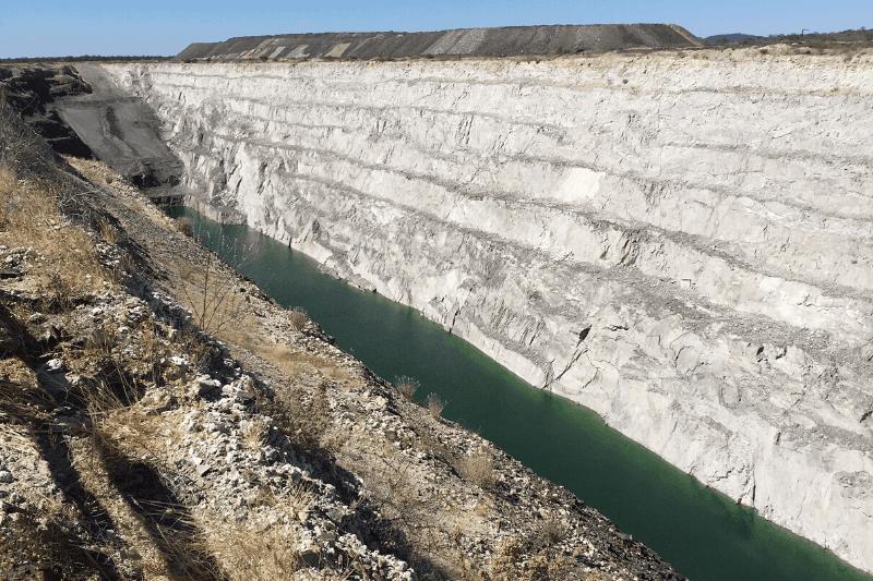BotswanaRed Kite Mine Finance Master Fund