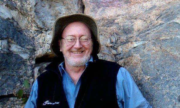 Dr Murray Hitzman
