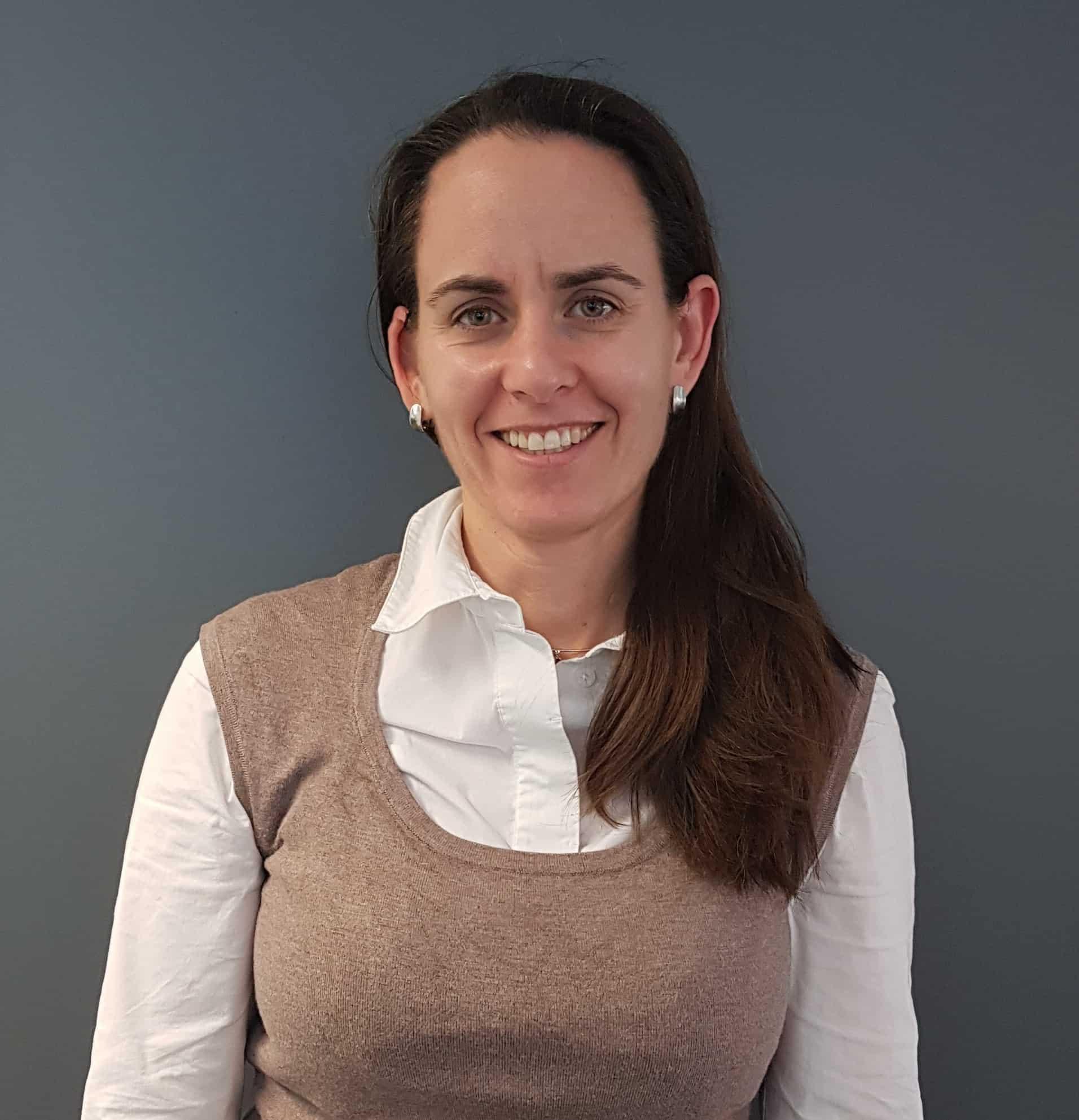 Barbara Duggan Senior Consultant - Geology & Geochemistry