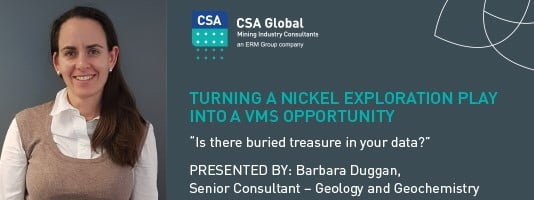 Turning a Nickel Exploration Play Into a VMS Opportunity