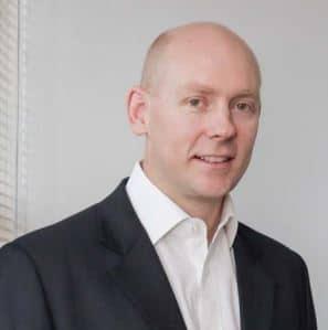 Donald Gibson, Partner - ERM Africa