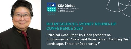 RIU Resources RoundUp Conference 2020