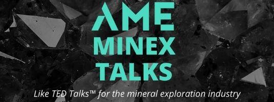 AME MINEX Talks