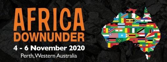African Down Under 2020