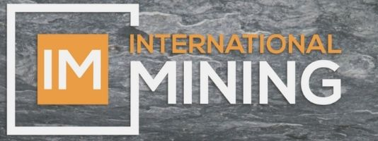 International Mining Logo