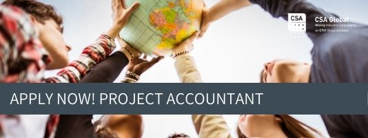 Project Accountant