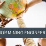 Senior Mining Engineer