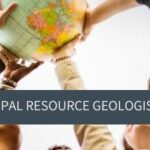Principal Resource Geologist