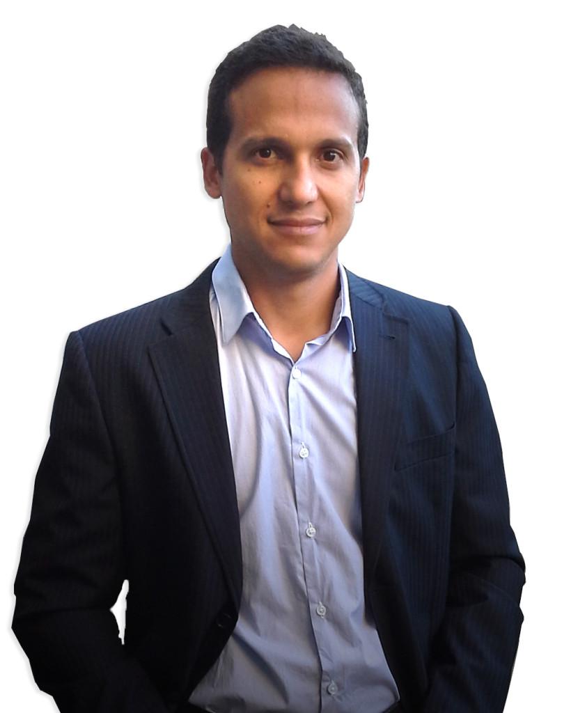 Ph.D. Adrian Martinez