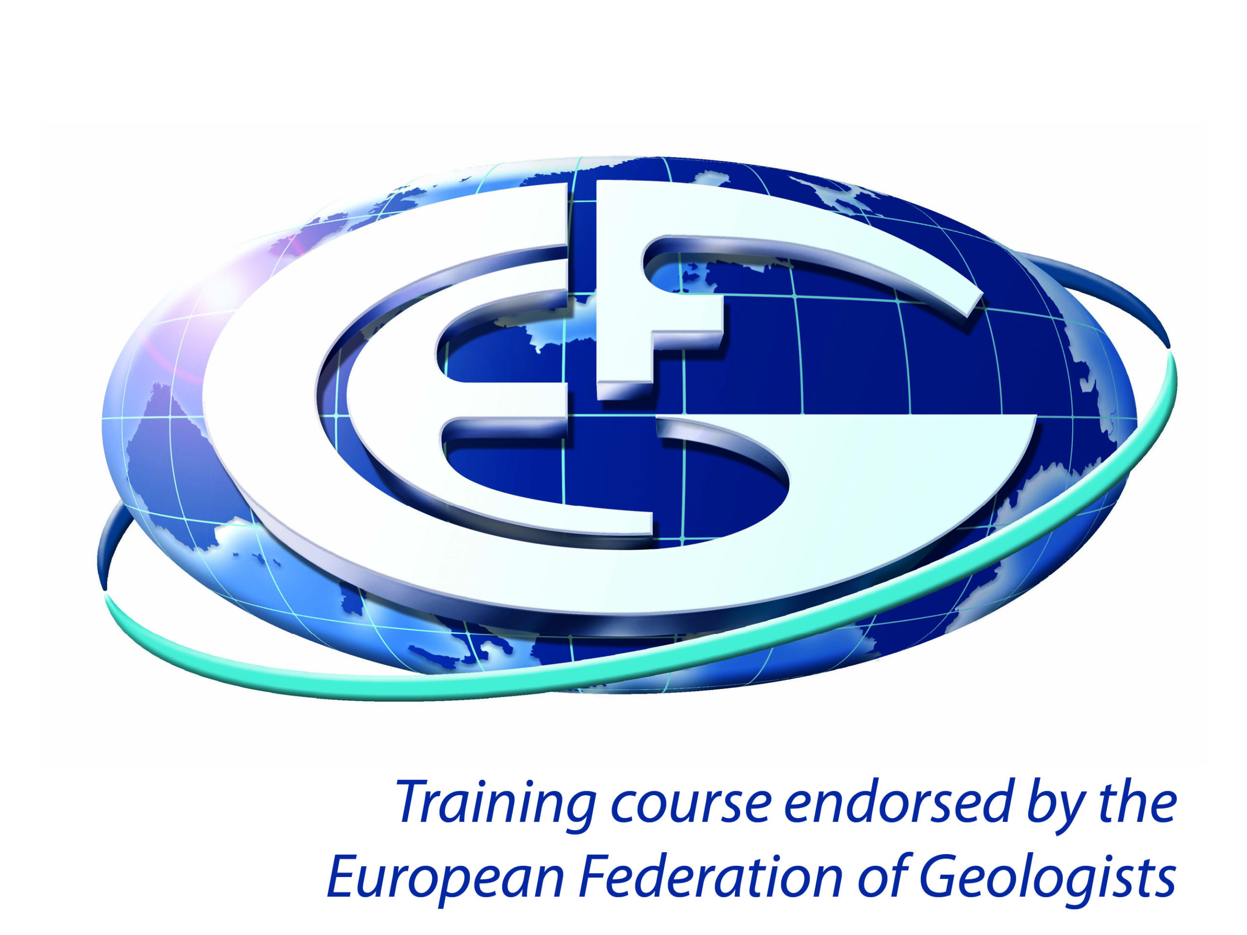Training course endorsed by the European Federation of Geologists