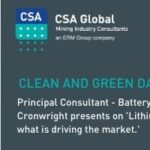 Michael Cronwright - Clean and Green Day 2021