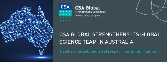 CSA strengthens its science team in Australia