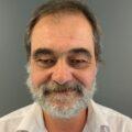 Dr Peter Neumayr, Principal Geologist