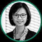 Trista Chen, Partner, ERM