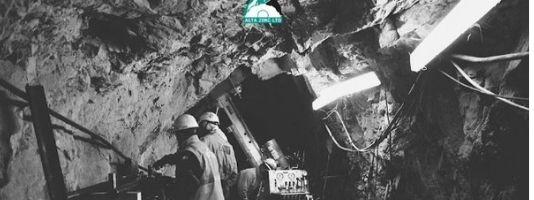 Gorno zinc-lead-silver deposit, Bergamo Italy
