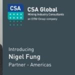 Nigel Fung, Partner-Americas